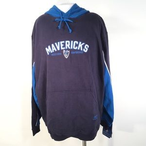 DALLAS MAVERICKS | Western Conference Pullover XL